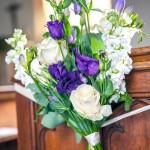 aranjament nunta biserica